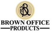 Brown-Office