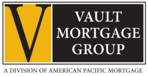 Vault Mortgage Group Logo